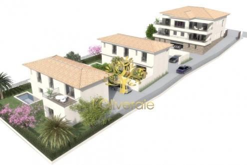 Maison de luxe à vendre SANARY SUR MER, 145 m², 4 Chambres, 1350000€