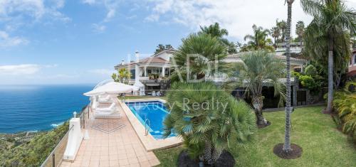 Luxe Villa te koop Spanje, 1220 m², 6000000€
