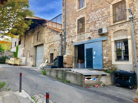 Luxury Apartment building for sale MARSEILLE, 1398 m², € 790 000