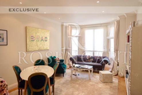 Appartement de luxe à vendre Monaco, 2 Chambres, 5500000€