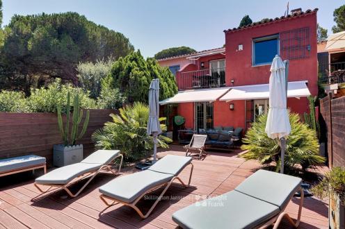 Luxus-Villa zu verkaufen RAMATUELLE, 57 m², 2 Schlafzimmer, 795000€