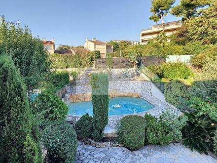 Luxus-Villa zu verkaufen ANTIBES, 129 m², 3 Schlafzimmer, 750000€