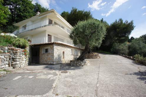 Villa de luxe à vendre ROQUEBRUNE CAP MARTIN, 280 m², 6 Chambres, 6400000€