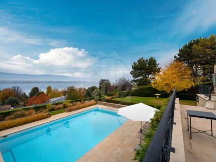 Casa di lusso in vendita Anières, 5 Camere, 6200000CHF