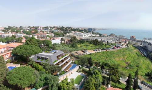 Appartement de luxe à vendre Portugal, 163 m², 2 Chambres, 1460000€