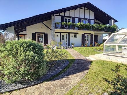 Casa di lusso in vendita BIARRITZ, 308 m², 5 Camere, 1290000€