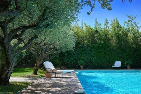 Villa de luxe à vendre SAINT TROPEZ, 350 m², 6 Chambres, 7800000€
