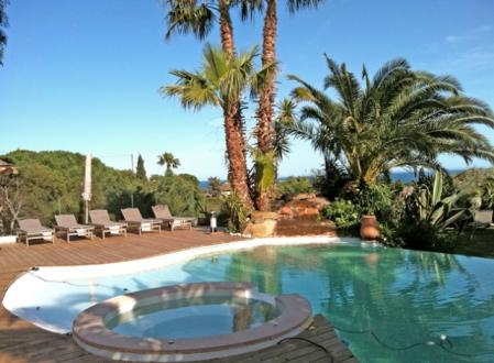 Luxury House for rent RAMATUELLE, 280 m², 5 Bedrooms,