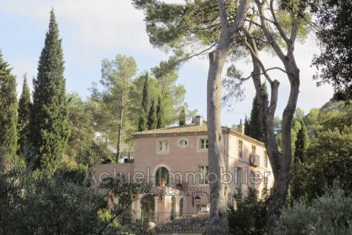 Luxury House for rent SAINT ETIENNE DU GRES, 700 m², 8 Bedrooms,