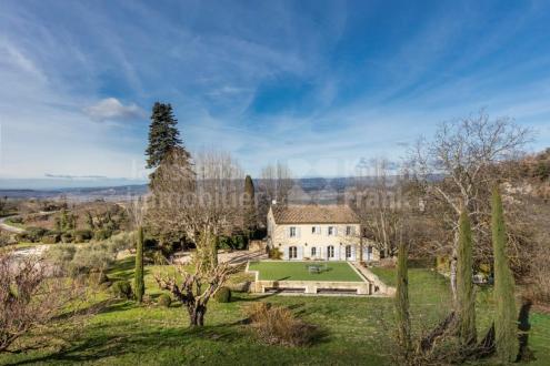 Luxe Farm te koop BONNIEUX, 320 m², 5 Slaapkamers, 2200000€