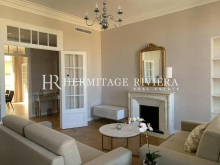 Appartamento di lusso in affito BEAULIEU SUR MER, 139 m², 3 Camere, 4000€/mese