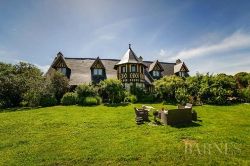 Luxus-Haus zu verkaufen DEAUVILLE, 300 m², 6 Schlafzimmer, 1150000€
