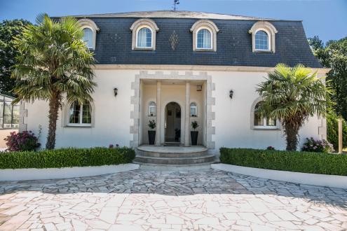 Casa di lusso in vendita DEAUVILLE, 350 m², 6 Camere, 780000€