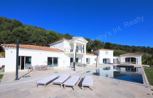 Maison de luxe à vendre BANDOL, 532 m², 6 Chambres, 2490000€