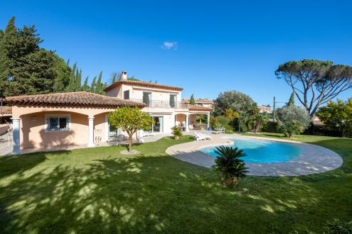 Luxus-Haus zu verkaufen MANDELIEU LA NAPOULE, 289 m², 4 Schlafzimmer, 2572000€