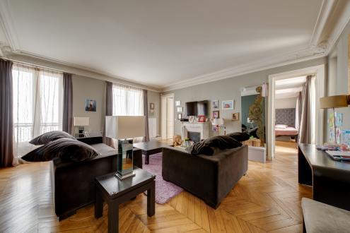 Luxury Apartment for sale PARIS 8E, 72 m², 1 Bedrooms, €1210000
