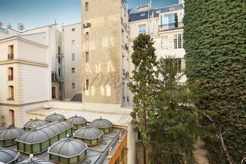 Luxus-Wohnung zu verkaufen PARIS 8E, 76 m², 2 Schlafzimmer, 1750000€