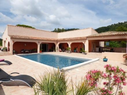 Villa de luxe à vendre AIX EN PROVENCE, 246 m², 5 Chambres, 1199000€