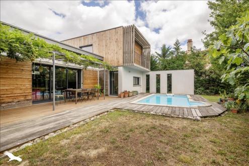 Maison de luxe à vendre TOURNEFEUILLE, 175 m², 4 Chambres, 647900€