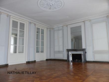 Appartement de luxe à vendre ORLEANS, 175 m², 3 Chambres, 574000€