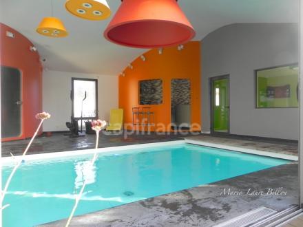 Maison de luxe à vendre NANTES, 308 m², 4 Chambres, 865000€