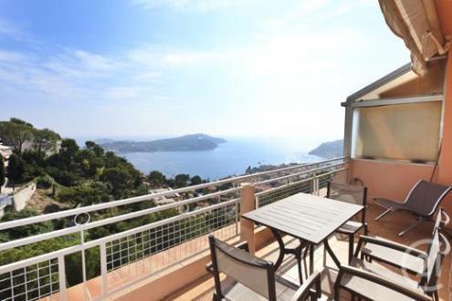 Luxury Apartment for rent VILLEFRANCHE SUR MER, 90 m², 3 Bedrooms, €2300/month