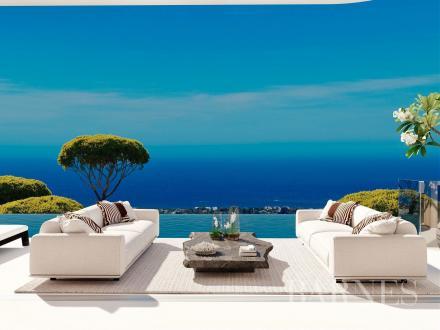 Вилла класса люкс на продажу  Испания, 484 м², 3 Спальни, 2895000€