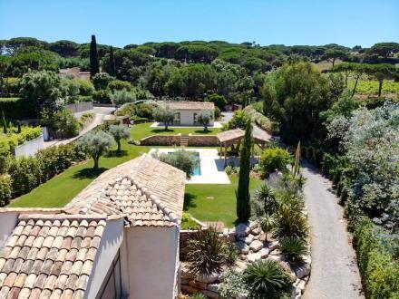 Luxus-Villa zu verkaufen SAINT TROPEZ, 220 m², 5 Schlafzimmer, 3675000€