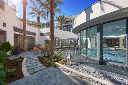 Luxus-Wohnung zu verkaufen ANTIBES, 86 m², 2 Schlafzimmer, 1150000€