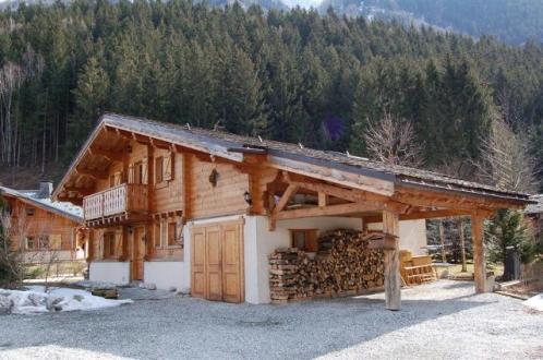Luxury Chalet for rent CHAMONIX MONT BLANC, 160 m², 4 Bedrooms,