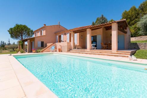 Maison de luxe à vendre SAINT SATURNIN LES APT, 130 m², 4 Chambres, 599000€
