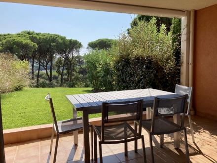 Luxus-Wohnung zu verkaufen SAINTE MAXIME, 82 m², 3 Schlafzimmer, 549000€
