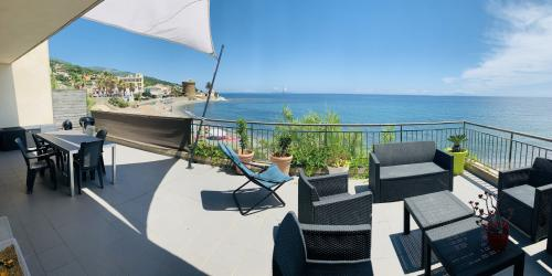Maison de luxe à vendre SAN MARTINO DI LOTA, 360 m², 8 Chambres, 1580000€