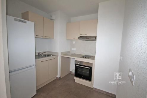 Luxury Apartment for rent ROQUEFORT LES PINS, 38 m², 1 Bedrooms, €806/month