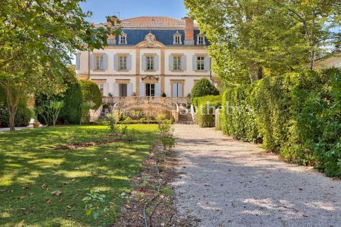 Luxus-Wohnung zu verkaufen AIX EN PROVENCE, 157 m², 2 Schlafzimmer, 775000€