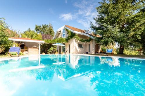 Maison de luxe à vendre SAINT JULIEN EN GENEVOIS, 160 m², 3 Chambres, 1100000€