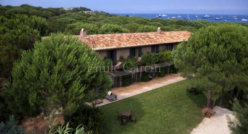 Luxury House for rent RAMATUELLE, 500 m², 7 Bedrooms,