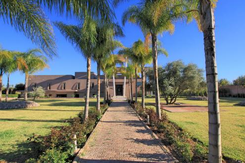 Proprietà di lusso in vendita MARRAKECH, 950 m², 5 Camere, 1260000€
