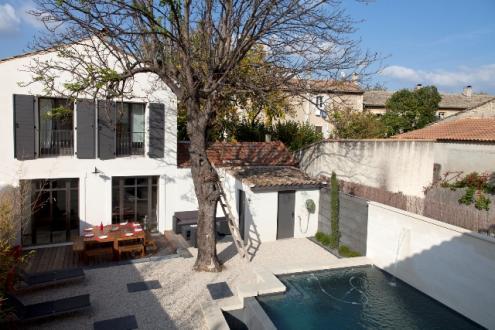 Luxus-Haus zu vermieten SAINT REMY DE PROVENCE, 200 m², 6 Schlafzimmer,