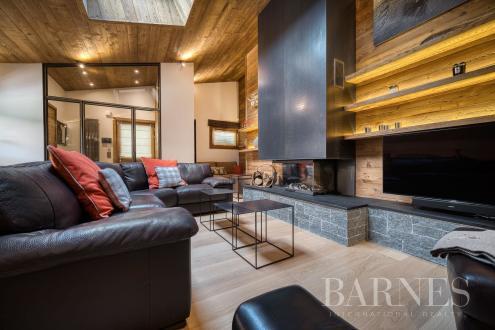 Квартира класса люкс на продажу  Межев, 140 м², 3 Спальни, 2800000€