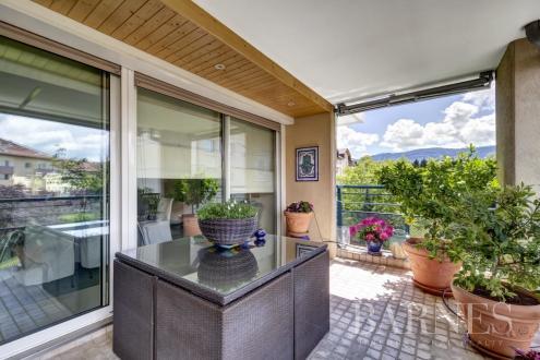 Luxus-Wohnung zu verkaufen SAINT JULIEN EN GENEVOIS, 130 m², 2 Schlafzimmer, 650000€