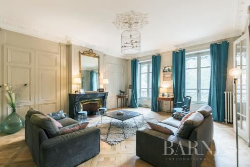 Luxury Apartment for sale LYON, 204 m², 5 Bedrooms, € 1 530 000