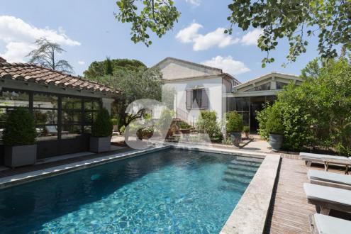 Luxus-Haus zu verkaufen SAINT REMY DE PROVENCE, 450 m², 5 Schlafzimmer, 1325000€
