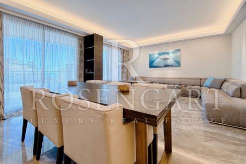 Luxus-Wohnung zu verkaufen Monaco, 118 m², 3 Schlafzimmer, 6900000€