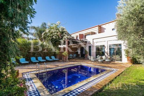 Villa de luxe à vendre MARRAKECH, 200 m², 3 Chambres, 320000€