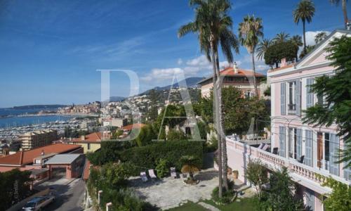 Villa de luxe à vendre MENTON, 294 m², 6 Chambres
