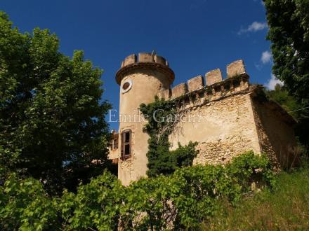 Castello/Maniero di lusso in vendita VALENSOLE, 1000 m², 17 Camere, 980000€