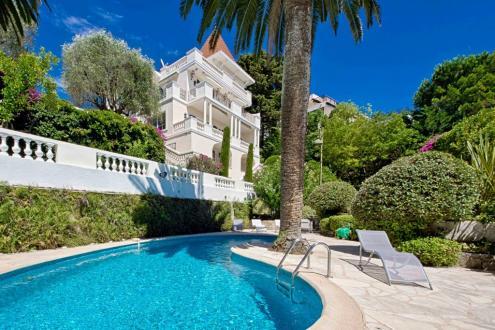 Casa di lusso in vendita CANNES, 350 m², 4790000€