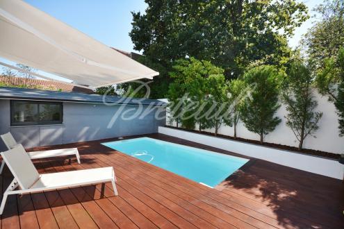 Luxus-Wohnung zu verkaufen BIARRITZ, 149 m², 4 Schlafzimmer, 930000€