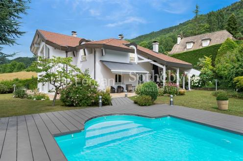 Luxury House for sale SAINT CERGUES, 441 m², 6 Bedrooms, €1990000